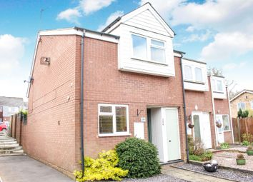 Thumbnail 2 bed terraced house for sale in The Fairway, Birmingham