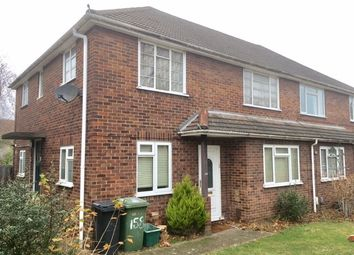 Thumbnail 2 bed maisonette to rent in Ardrossan Gardens, Worcester Park