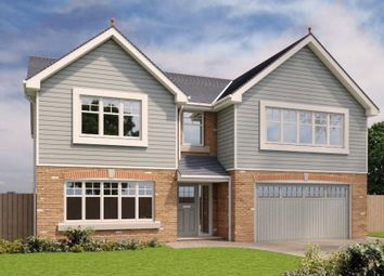 Thumbnail 5 bed detached house for sale in Royal Park, Ramsey, Isle Of Man