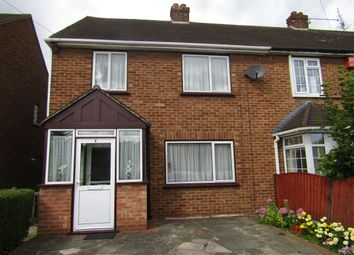 Thumbnail 3 bed end terrace house for sale in Easedale Drive, Hornchurch
