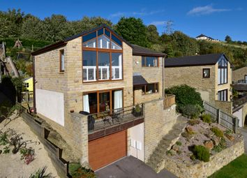Thumbnail 5 bed detached house to rent in Daleside, Thornhill Edge, Dewsbury