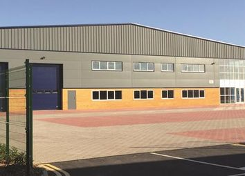 Thumbnail Light industrial for sale in Glenmore Business Park Phase 2, Site J, Portfield, Chichester, West Sussex