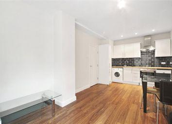 Thumbnail 1 bed flat to rent in Warren Court, Euston Road, Euston, London