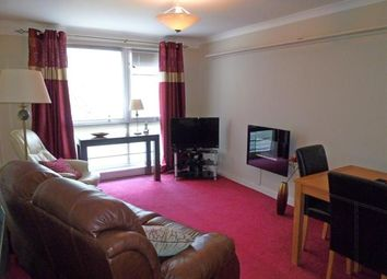 Thumbnail 1 bed flat to rent in 24 Rosemount Court, Dumfries