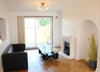 Thumbnail 4 bed property to rent in Pasteur Gardens, London