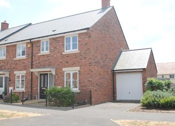 Thumbnail 3 bed end terrace house for sale in Sunrise Avenue, Bishops Cleeve