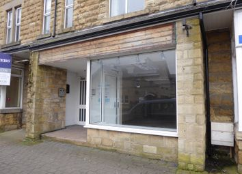 Thumbnail Commercial property for sale in 5 Crossley Street, Wetherby