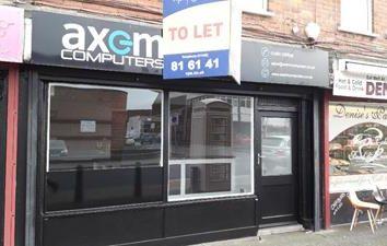 Thumbnail Retail premises to let in Caroline Street, Hull
