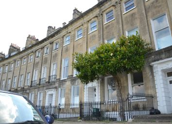 Thumbnail 2 bed property to rent in Camden Crescent, Bath