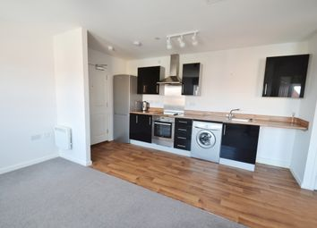 Thumbnail 1 bed flat to rent in Windermere Drive, Lakeside, Doncaster
