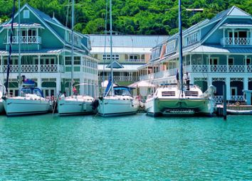 Thumbnail 1 bed apartment for sale in Marigot Bay, St Lucia