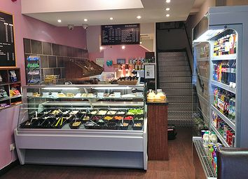 Thumbnail Restaurant/cafe for sale in Westgate Street, Gloucester