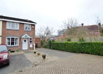 3 bed end terrace house for sale in Gosport, Hampshire, . PO12
