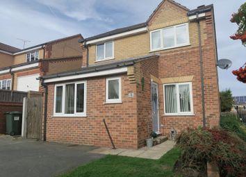 Thumbnail 4 bed detached house for sale in Guillemot Approach, Morley, Leeds
