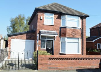 Thumbnail 3 bedroom detached house to rent in Woodbridge Avenue, Audenshaw, Manchester