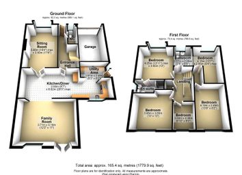 5 bed detached house for sale in St. Marys Park Crescent, Leeds, West Yorkshire LS12