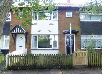 Thumbnail 2 bed terraced house for sale in Shawbrook Road, Leyland