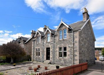 Thumbnail 5 bed detached house for sale in Grant Road, Grantown-On-Spey