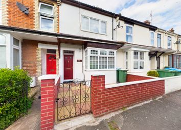 Willow Road, Aylesbury HP19. 3 bed terraced house for sale