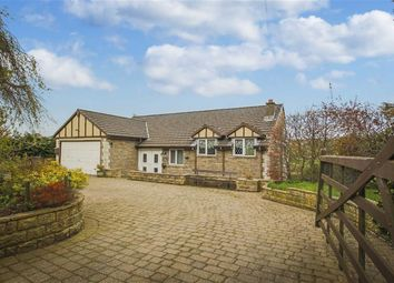 Thumbnail 4 bed detached house for sale in Skipton Old Road, Foulridge, Lancashire