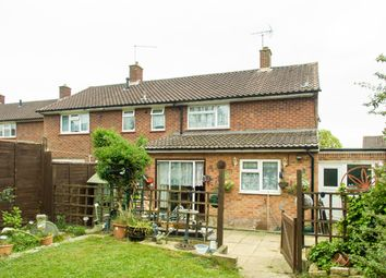 Thumbnail 2 bed semi-detached house for sale in Davenport Road, Bracknell