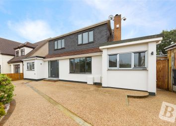 Thumbnail 4 bed detached house for sale in Emanuel Road, Langdon Hills, Essex