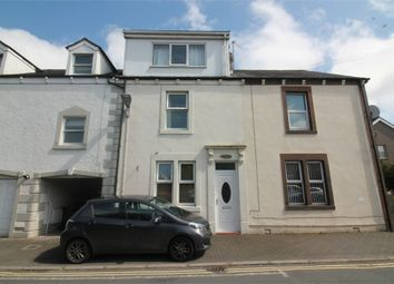 Thumbnail 3 bed detached house for sale in Longthwaite Road, Wigton, Cumbria