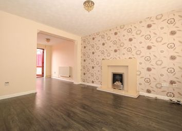 Thumbnail 3 bed semi-detached house to rent in Chestnut Gardens, Denton, Manchester