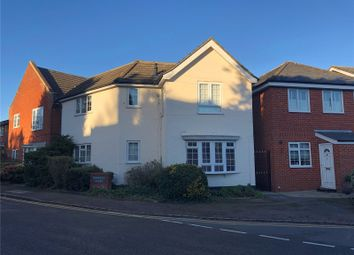 Thumbnail 2 bed flat to rent in Bonnicut Court, 14 High Street, Sunningdale, Berkshire