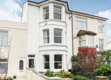 Thumbnail 3 bedroom terraced house for sale in Crown Road, Great Yarmouth