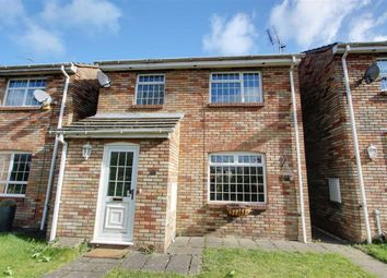 Thumbnail 3 bed detached house for sale in The Green, Cheddington Road, Pitstone, Leighton Buzzard