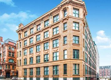 Thumbnail 1 bed flat for sale in Millington House, 57 Dale Street, The Northern Quarter
