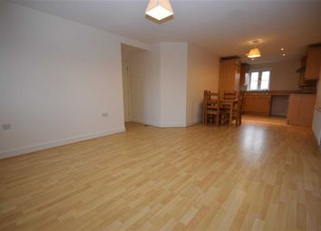 Thumbnail 2 bed flat to rent in Abbotts Close, Walton Le Dale, Preston, Lancashire