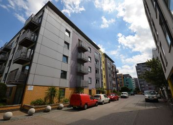 Thumbnail 1 bedroom flat for sale in Montana Building, Deals Gateway, London