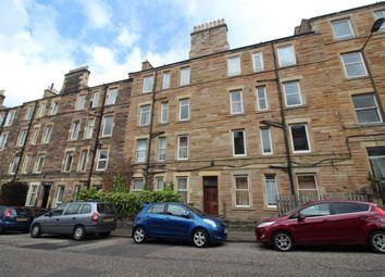 Thumbnail 1 bed flat for sale in Stewart Terrace, Edinburgh