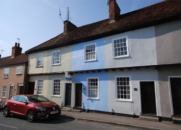 Thumbnail 2 bed terraced house for sale in Stoneham Street, Coggeshall, Essex