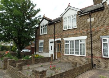 Thumbnail 2 bed terraced house for sale in Park Road, Hayes