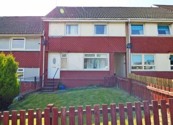 Thumbnail 3 bed terraced house for sale in Blair Crescent, Baillieston, Glasgow