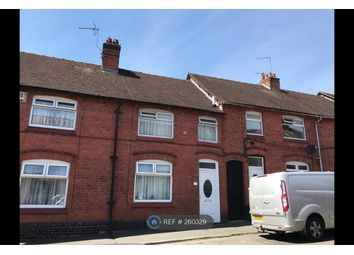 Thumbnail 3 bed terraced house to rent in Park Road, Shropshire