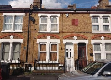 Thumbnail 3 bed terraced house for sale in Wildfell Road, Catford