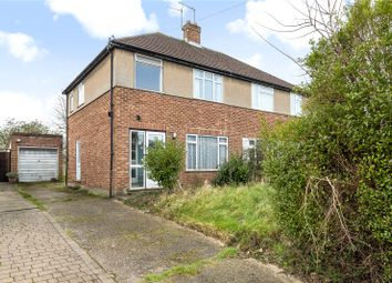 3 bed semi-detached house for sale in Maple Lodge Close, Maple Cross, Rickmansworth, Hertfordshire WD3