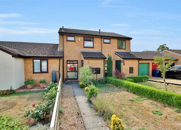 Thumbnail 2 bed terraced house for sale in Windsor Gardens, Somersham, Cambs