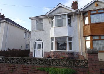 3 bed semi-detached house for sale in Northways, Porthcawl CF36