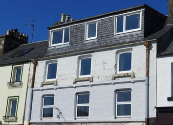 Thumbnail 2 bed flat for sale in Flat 1 17 Lochnell Street, Lochgilphead