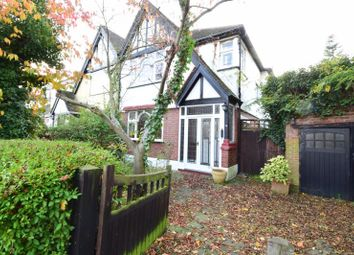 Thumbnail 3 bedroom semi-detached house to rent in Nathans Road, Wembley, Middlesex