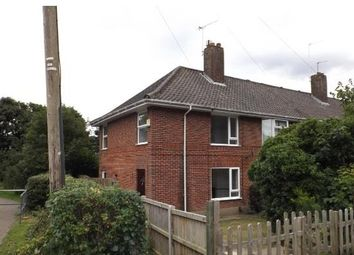 Thumbnail 4 bed semi-detached house to rent in Earlham Green Lane, Norwich