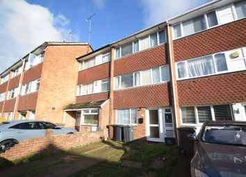 Thumbnail 4 bed town house to rent in Brendon Avenue, Luton