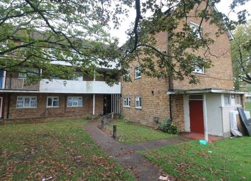 Thumbnail 1 bed flat for sale in Padnall Road, Chadwell Heath, Essex