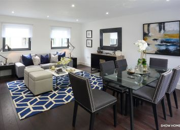 3 bed property for sale in The Furlong Collection, Wiblin Mews, Kentish Town, London NW5
