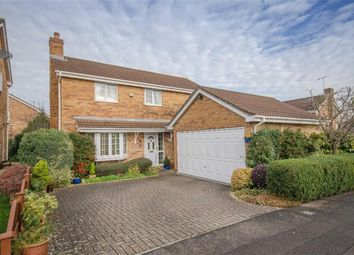4 bed detached house for sale in Aintree Drive, Downend, Bristol BS16